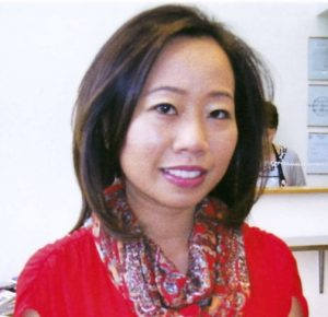 Rho-da Lei Yago, Nurse at St. Joseph's Hospital in Paterson, NJ
